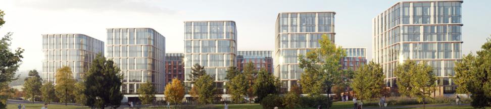 ЖК Victory Park Residences. Старт продаж!